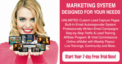 Power Lead System Facebook Auto Post Banner