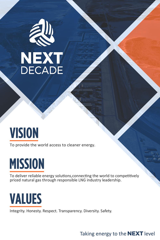 NextDecade Flyer