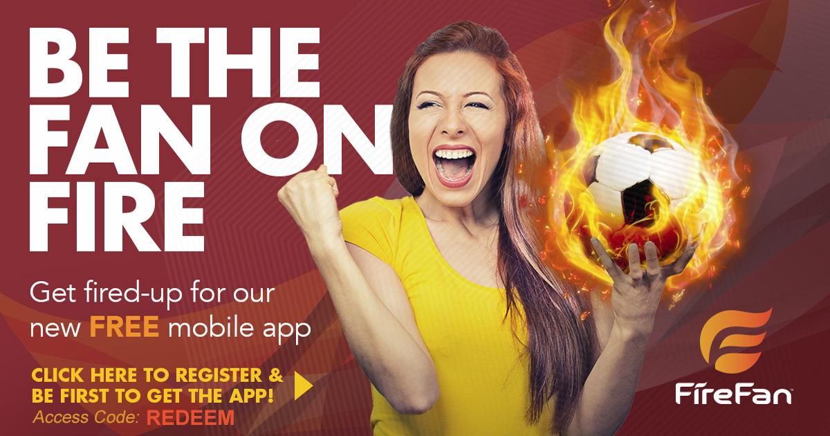 FireFan App Flyer