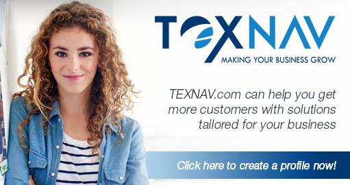TexNav FB Banner