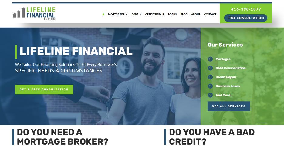 Lifeline Financial