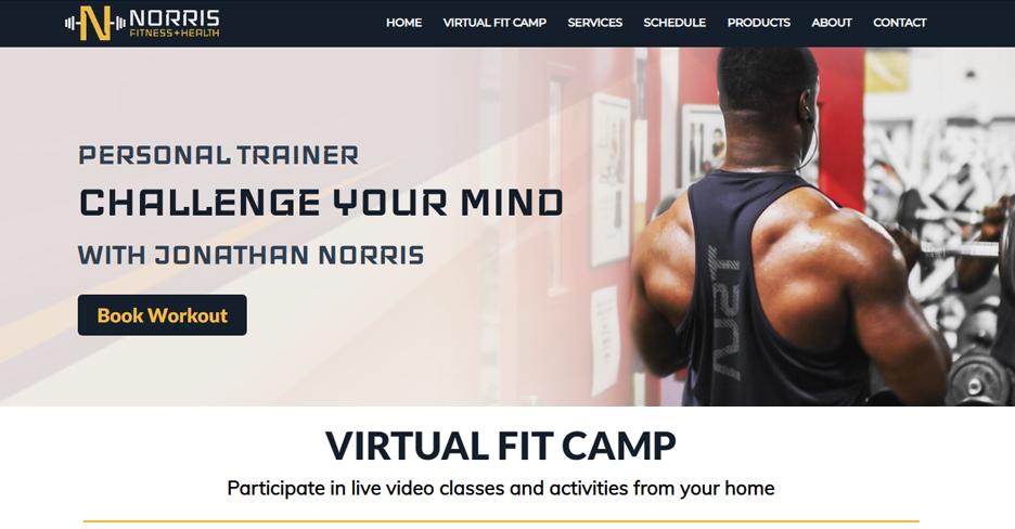 Norris Fitness & Health