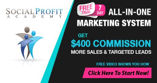 Social Profit Academy Facebook Auto Post Banner