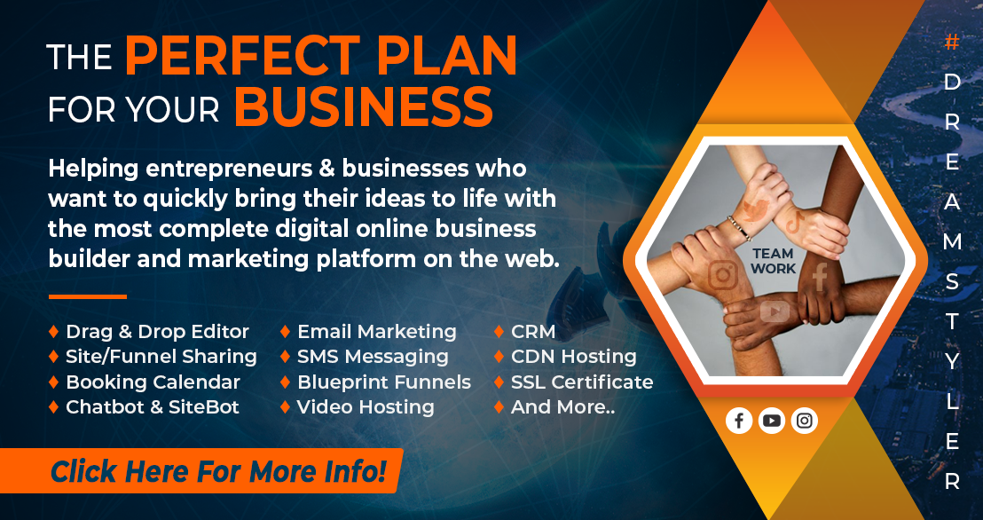 The Perfect Plan For Your Business